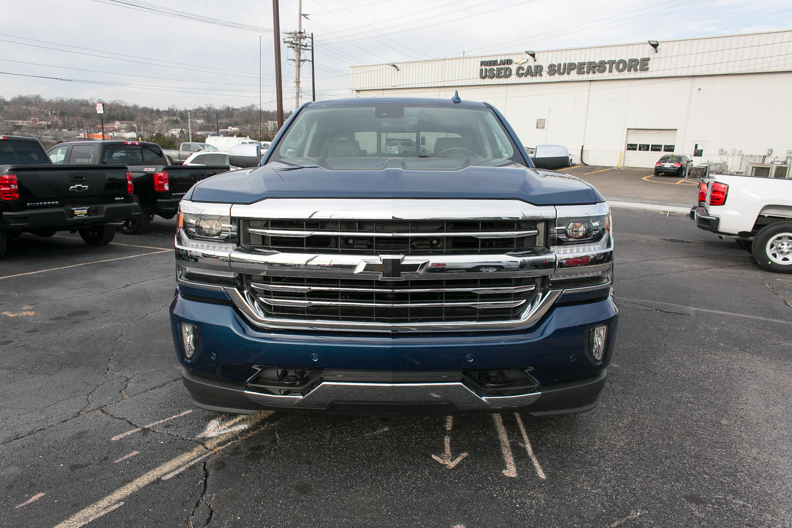 show side the lt chevrolet pickup news magazine about things view front automobile silverado cool more
