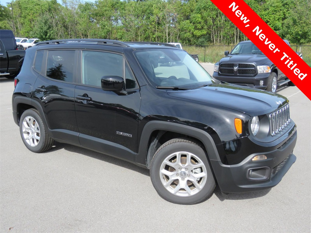 pre owned 2017 jeep renegade latitude 4d sport utility b1370 freeland auto. Black Bedroom Furniture Sets. Home Design Ideas