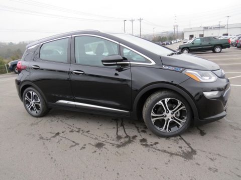 New Chevrolet Bolt Ev Freeland Auto Serving Antioch